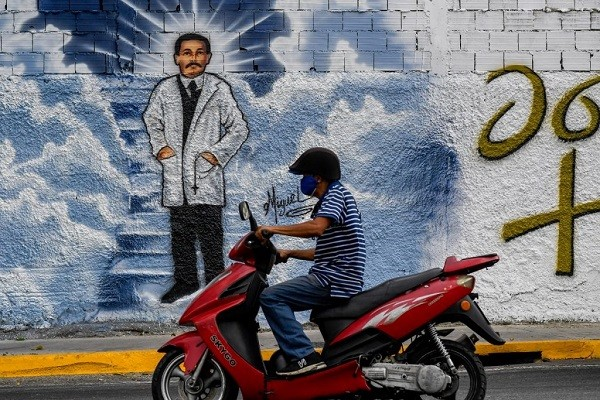 """Beatificarán al Doctor José Gregorio Hernández, """"Médico de los pobres"""""""