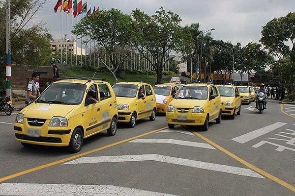 Se hundió Proyecto de Ley que regularía plataformas de transporte