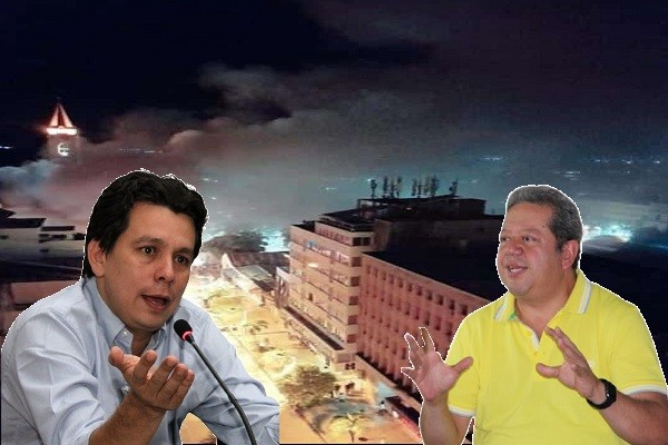 Diputado reclama la presencia del Gobernador ante los hechos que se registran en el Huila