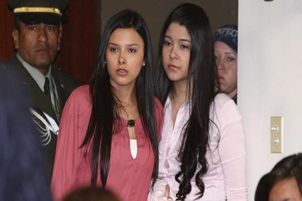 Lista fecha para que Tribunal dé Fallo de Laura Moreno y Jessy Quintero