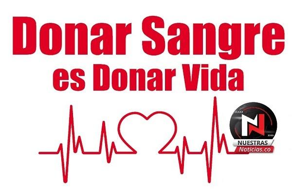 Urgente familia en Neiva solicita donación de sangre