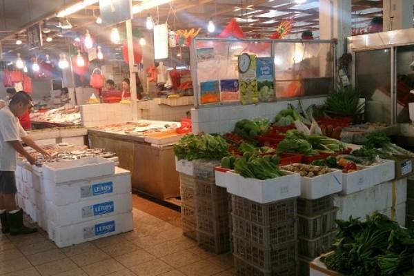 Comerciantes en alerta por desabastecimiento en los supermercados de Neiva