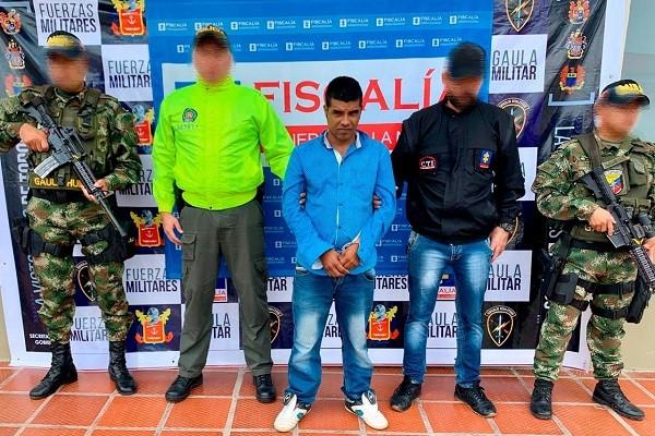 Condenado por homicidio en Neiva