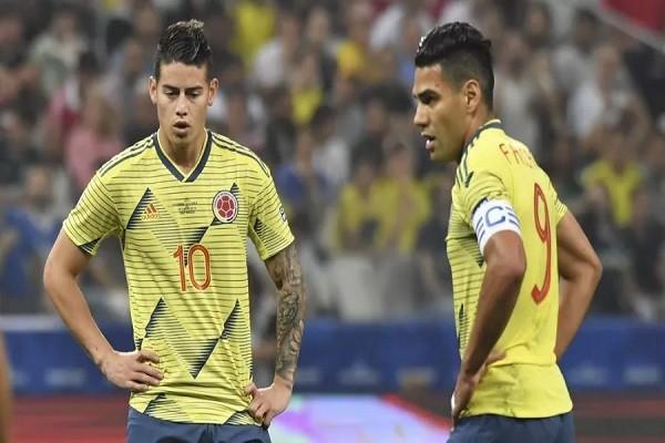 Cambian horario de partido entre Colombia y Perú