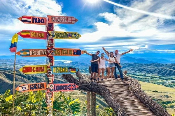 Sector turístico en el Huila reporta millonaria pérdida