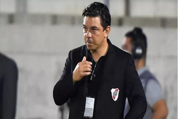 Gallardo, lamentó lo vivido en Barranquilla