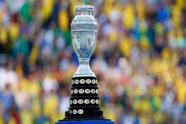 Copa América en Colombia está en veremos