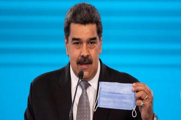 Duque abrirá la frontera para llenar de COVID-19 a Venezuela