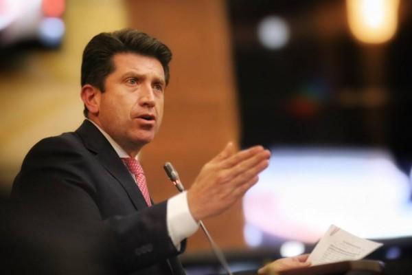 Conclusiones del debate de moción de censura al MinDefensa en el Senado