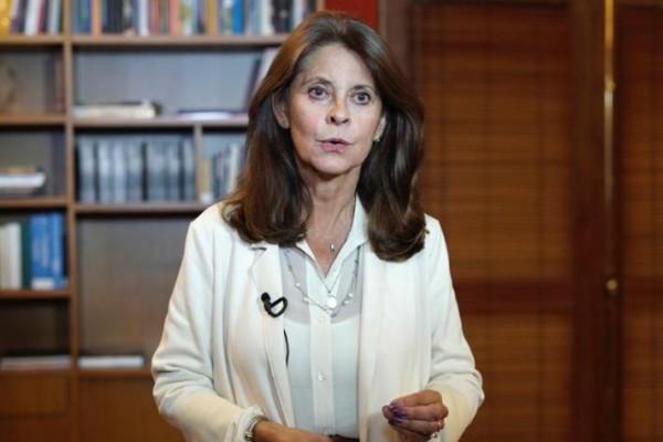 Martha Lucía Ramírez ahora sí abre la puerta al CIDH