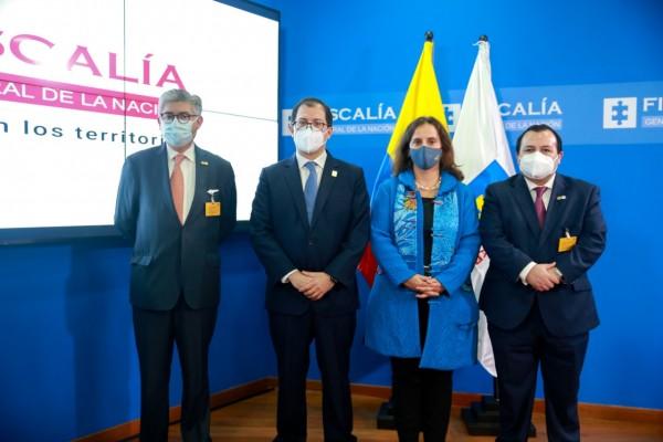 CIDH recibió informe de Cancillería y Fiscalía sobre protestas