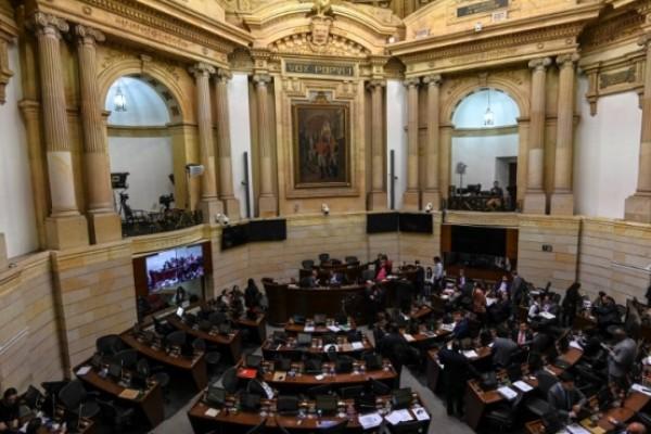 Reforma a la Justicia, a un debate de ser aprobada