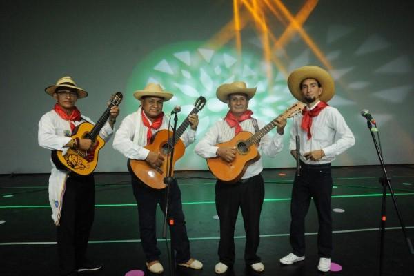"""Huila tiene """"Grandes Talentos"""" en el marco del Festival Sampedrino"""