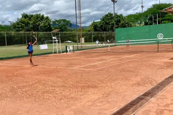 Torneo Nacional de tenis de campo se jugará en el Huila