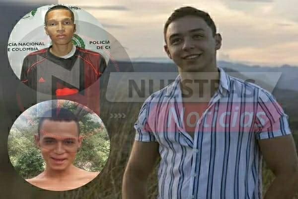 'El Conde' y 'La Garza' a responder por homicidio de José
