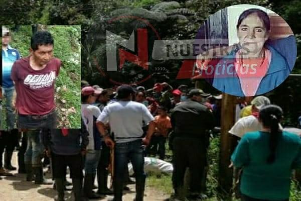 Opita fue asesinada en Planadas