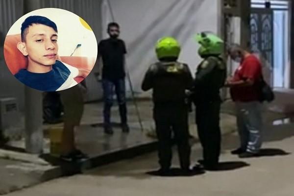 Asesinan a un joven en Pitalito