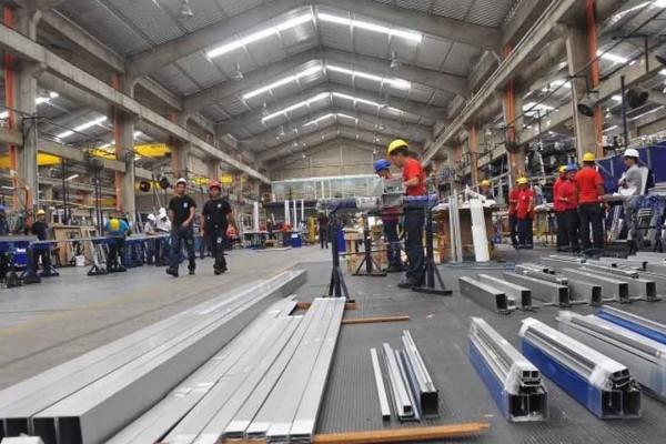 Entre enero y junio de 2021 se crearon en Colombia 166.338 empresas