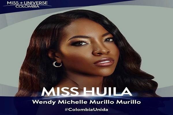 De Reina Nacional del Bambuco a Miss Universe Huila
