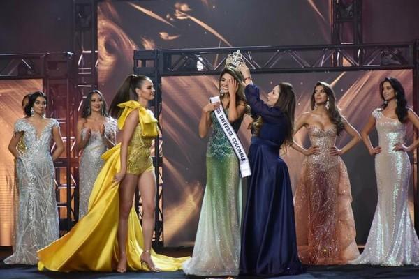 Miss Universe Colombia eligió a las primeras candidatas oficiales del certamen