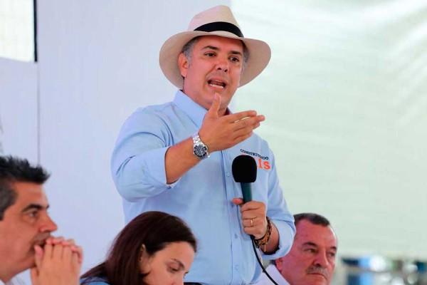 Presidente Duque estará hoy en Pitalito