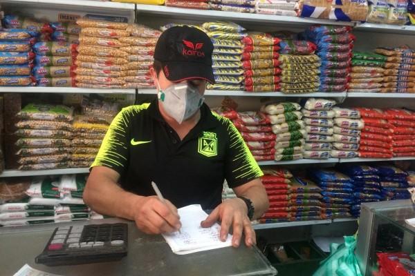 Fenalco advierte que 11.000 tiendas de barrio podrían desaparecer