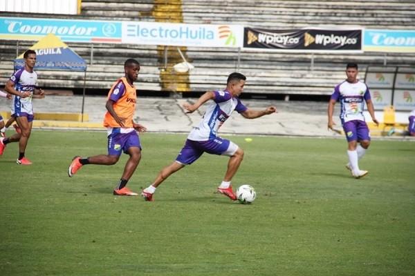Con nuevo técnico, Atlético Huila espera su primer triunfo