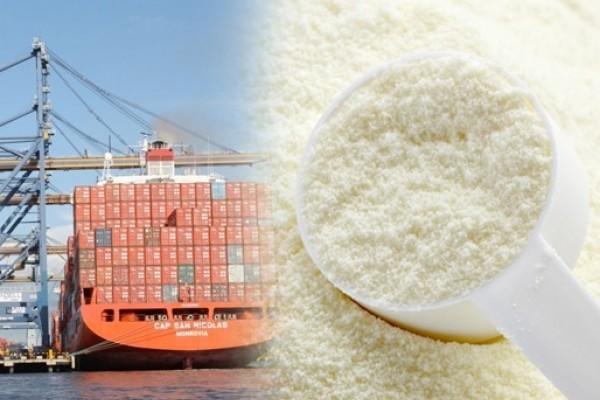 Razones por las cuales FEDEGÁN solicita activar salvaguardia bilateral a la leche en polvo de EE. UU.