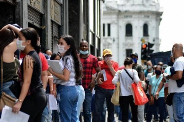Centrales obreras expresan preocupación por tasa de desempleo en Colombia