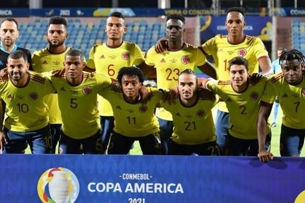 Eliminatorias: Colombia vs Bolivia en la Paz