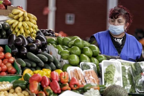Inflación en Colombia se ubicó en el 4,44%