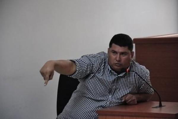 """Atentan contra testigo """"protegido"""" de la Fiscalía en el caso de la exfiscal Oliveros"""