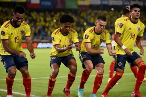 ¡Prográmese!, fechas y horarios de los próximos partidos de Colombia