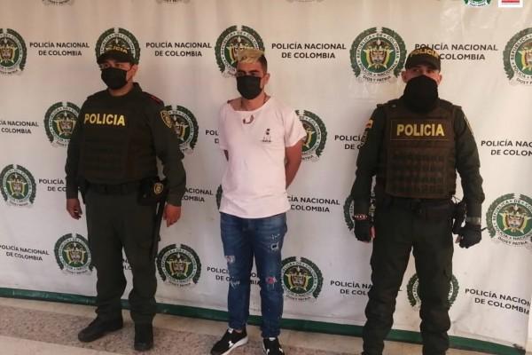 A la cárcel por homicidios en Pitalito