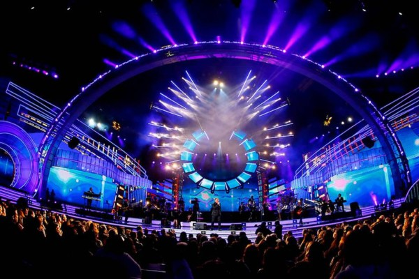 Por segundo año consecutivo se suspende Festival de Viña del Mar 2022