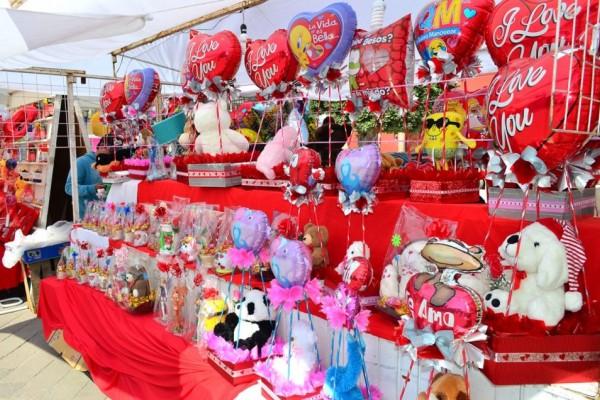 Según encuesta de Fenalco, el 82% de los colombianos piensa celebrar el Día del Amor y la Amistad