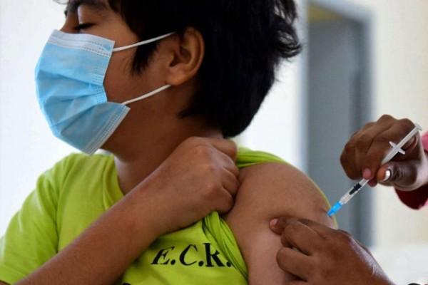 Pfizer anuncia vacuna contra el Covid para menores entre 5 y 11 años