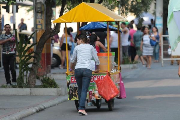 Aumentaron los negocios formales e informales en Colombia