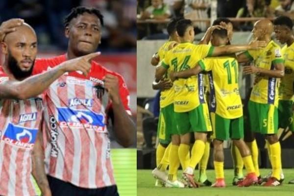 Atlético Huila buscará tres puntos ante Junior