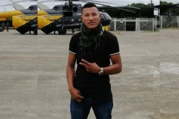 Opita fue 'ajusticiado' en el Cauca