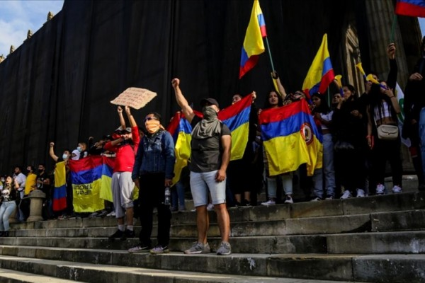 Comité Nacional de Paro anunció nuevas manifestaciones para este 28 de septiembre