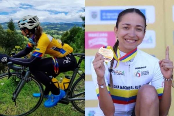 Inicia la Vuelta a Colombia Femenina 2021 con huilenses abordo