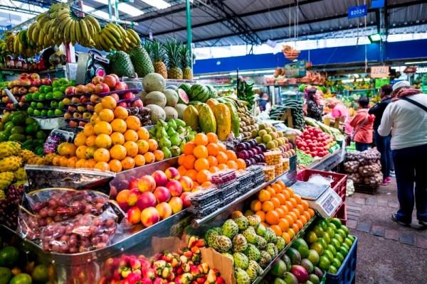 MinAgricultura alerta por aumento de precios de alimentos durante época de lluvias