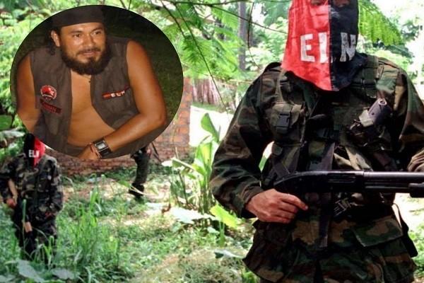 Gobierno rechazó amenazas del Eln por muerte de alias Fabián