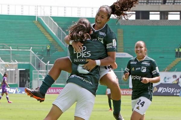 ¿Cambios en la Liga Femenina?, hablan de dos torneos por año