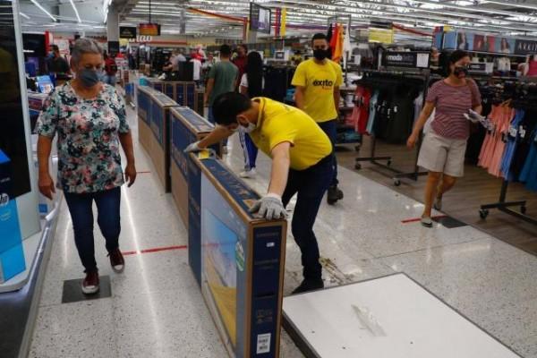 Gremio de comerciantes tiene grandes expectativas para las tres jornadas del día sin IVA