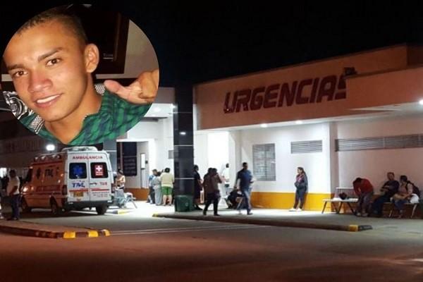 Asesinaron a 'Mundo malo' en Pitalito