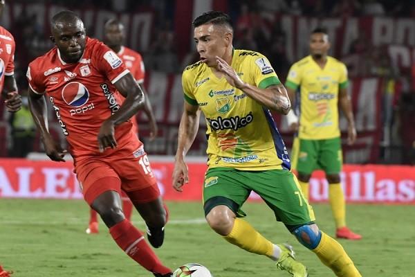 Atlético Huila volvió a perder y quedó más cerca de la B