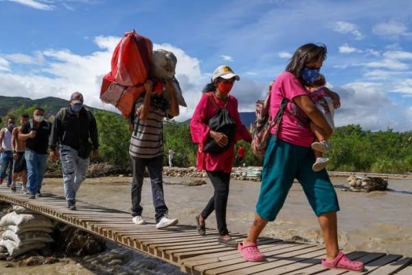 Venezuela abrirá su frontera con Colombia