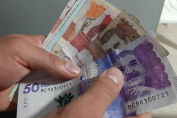 Cotización por debajo del salario mínimo tuvo un incremento del 8% en agosto, según el DANE